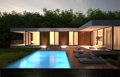 NG architects - Project - Villa belgorod - Image-4