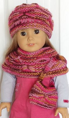 Ravelry: packratknitter's Pink Chocolate Red Rox