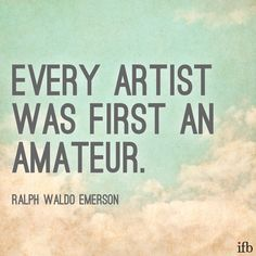 #wisewords #quotes #artist #emerson
