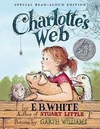 Charlotte's Web | 24 Childrens' And YA Books Everyone Should Read Or Re-Read