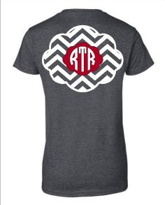 TShirt with Crimson Frame with Roll Tide by CreateCelebrateMagic, $19.00