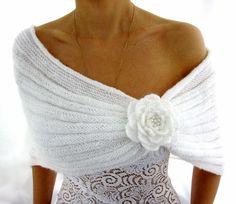 Love the sleeveless shrug