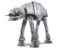 Star Wars Legacy - Deluxe AT-AT by Hasbro