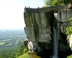 Look Out Mountain - Tennessee  This  is where I call home!