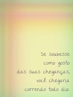 """""""Quando estou perto de você, sinto um sol de felicidade dentro do meu coração :) """" Chico Buarque, Leite Derramado."""