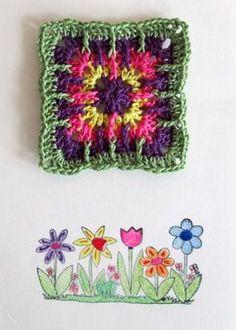from the blog  crochet nirvana-blog