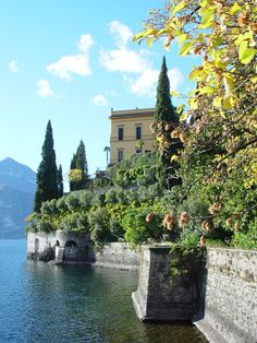 Varenna, Province of Lecco , Lombardy