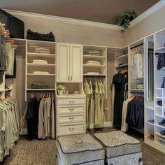 master closet ideas   Master Closet Design Ideas   Get Organized!