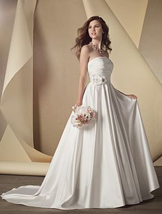 Alfred Angelo Bridal Style 2441 from Alfred Angelo