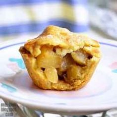 Healthy Desserts!..