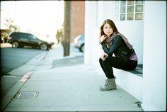 Teresa  February 16, 2012  Leica M7  Film.