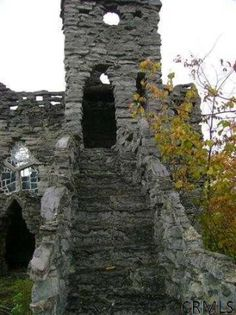 House of the Week: Castle Ruins for Sale in Upstate New York | Zillow Blog