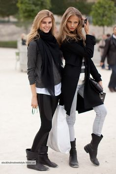great outfits