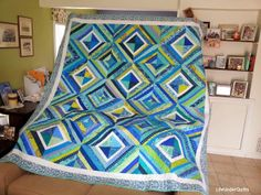 Life Under Quilts quilt obsess, lame quilt