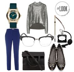 Derek Cardigan Glasses: Back to School Cool | The Look | Coastal.com – Your Eyewear Fashion Destination