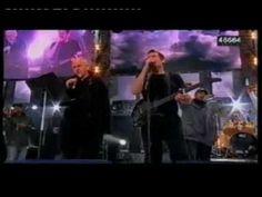 Johnny Clegg & Peter Gabriel -