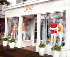 Out East this summer? Don't miss your chance to shop these new #Hamptons shops: http://ow.ly/x40D1 #JoeFresh #Fashion #Summer #Shopping #NYC #Dash