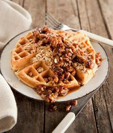 Rise and Shine Breakfast Recipes on PaulaDeen.com- An overview of this board! Check it out on my website!