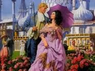 historic romance novels are always worth reading too. favorite authors: bertrice small, marion chesney, jillian hunter. Ill have to check out the last 2!