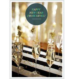 Happy New Year from REVEL!