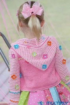 häkeln ...crochet... Inspiration