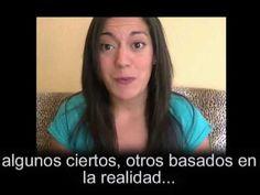 Learn Spanish- Spanish stereotypes (Spanish subtitles) - YouTube