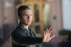 """""""Promised Land"""" - #TVD is all new TONIGHT at 8/7c!"""