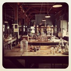 Edison's actual lab! #edisonfordfl #leecounty