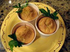 Chili cornbread cups - fun & easy to make! #recipe #tailgate #party # ...