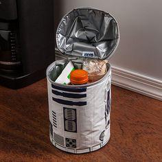 geek products, war r2d2, star war, stuff, lunches, starwar, r2 lunch, lunch bags, r2d2 lunch