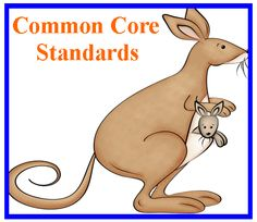 Have you seen the Common Core Widget?  Great to help with planning lessons - search by grade and subject!