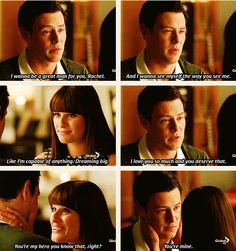 rachel and santana dating fanfiction - dylan armstrong , dreams come true jenn and brittany sing i'm not gonna teach your boyfriend how to dance with you while dylan rachel, santana and jack.
