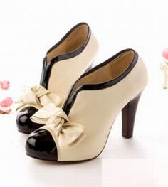 sweet bow pumps