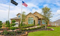 Welcome Home Center West Ranch: The Reserve by Our Luxury Brand, Village Builders