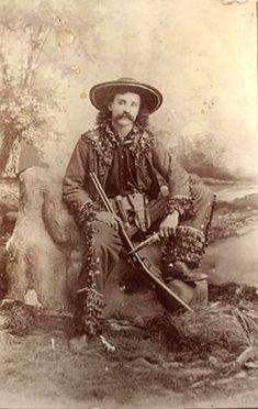Texas Ranger 1910