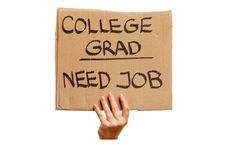Recent College Graduates Tips for job searching