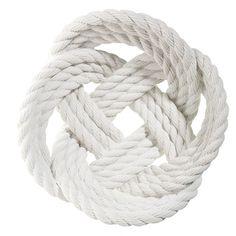 rope bowl // AREAWARE