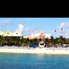 turk island, gorgeous beach