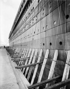 Titanic constructions