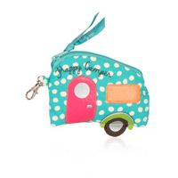 Icon Coin Purse in Happy Camper | Thirty-One Gifts