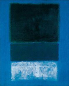 No. 15 - Mark Rothko
