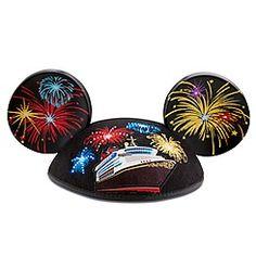 Disney cruise Mickey Ears cruise lines, cruis mickey, cruis ear, cruises, ears, disney cruise line, dcl firework, firework ear, mickey ear
