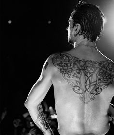 Picture of Dave Gahan