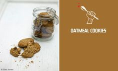 Easy to make cookies. Have to try.