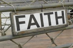 Why Faith Is an Answer to Prayer and Prayer Is an Answer to Faith, from @AnnVoskamp