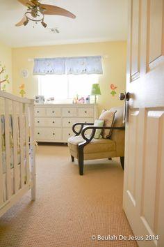 project nurseri, nurseri idea