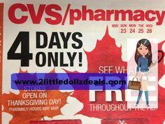 CVS Sales Circular P