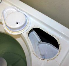 clean dishwasher 6