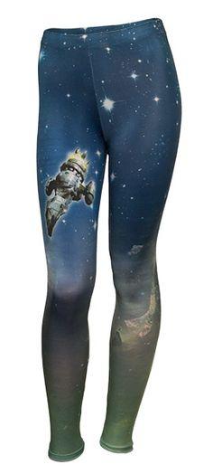 Firefly Leggings