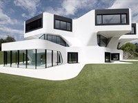 Dupli.Casa - Marbach , Germany - 2008 - J. MAYER H. Architects